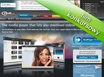 Jak ściągać pliki audio i video poprzez program RealPlayer