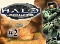 Jak kręcić filmy w Halo CE część 2/2 - Greenscreen
