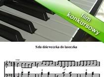 """Jak zagrać """"Szła dzieweczka""""na keyboardzie"""