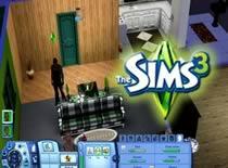 Jak okradać domki w The Sims 3