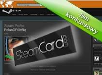 Jak wykorzystać SteamCard na profilu i jako sygnaturkę na forum