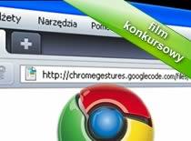 """Jak wgrać dodatek """"Gesty myszy"""" do Google Chrome"""