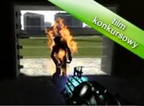 Jak zrobić ogniste drzwi w Garry's Mod
