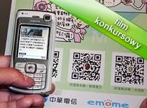 Jak odczytać kody QR i DATAMATRIX za pomocą telefonu