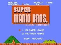 Jak przejsc Mario Bros w 5 minut