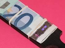 Jak zamienić patyczek w maszynkę do robienia pieniędzy
