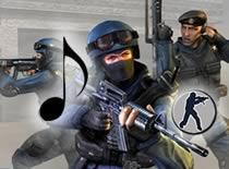 Jak puszczać muzykę z panelu admina w Counter-Strike