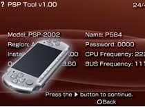 Jak zainstalować nowe oprogramowanie do PSP 3000