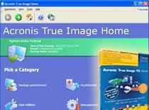 Jak tworzyć kopie zapasowe w Acronis True Image