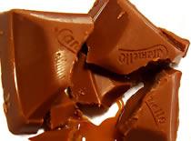 Jak zrobić blok czekoladowy