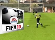 Jak wykonywać triki w FIFA 2010 na PC