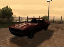 Jak dodać nowy samochód do GTA SA