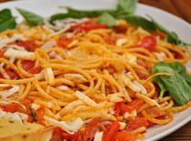 Jak zrobić spaghetti a'la komisja śledcza