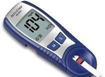 Jak posługiwać się glukometrem - sprzęt cukrzyka