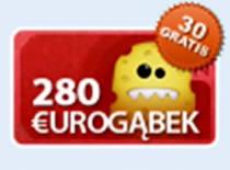Jak podarować eurogąbki znajomemu na NK