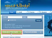 Jak zarejestrować się na Nasza-klasa.pl