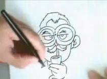 Jak rysować dwuznaczne obrazki