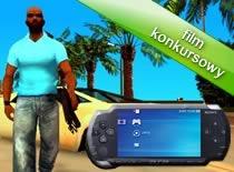 Jak decydować o kolorach pojazdów w GTA VCS na PSP