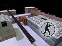 Jak dostać się do bunkru na mapie zm assault snow