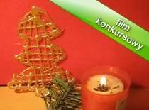 Jak wykonać świąteczną choinkę z kleju