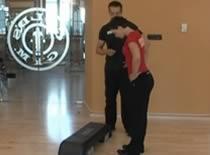 Jak schudnąć - ćwiczenie #1 Mięśnie ud i pośladki
