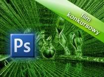 Jak przerobić zdjęcie na obraz z wyświetlacza cyfrowego