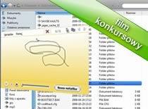 Jak uruchomić ukrytą aplikację do notatek w Windows Vista