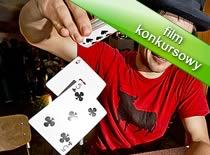 Jak zrobić magiczne karty