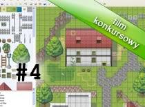 Jak zrobić grę w RPG Maker XP #4 - Teleport i skrzynki