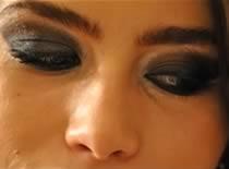 Jak zrobić makijaż na imprezę