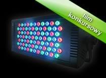 Jak zrobić stroboskop dyskotekowy na diodach LED