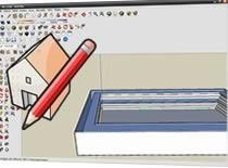 Jak zrobić stadion w Google SketchUp