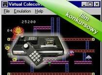 Jak zagrać w gry z konsoli ColecoVision na komputerze