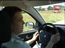 Jak bezpiecznie omijać przeszkody na drodze