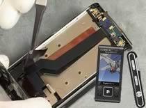 Jak rozebrać telefon Sony Ericsson C905