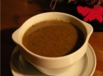 Jak zrobić wigilijną zupę grzybową