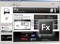 Jak obsługiwać aplikację Adobe Flex Builder 3 (1/2)