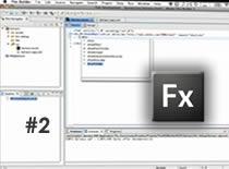 Jak napisać prostą aplikację w Adobe Flex 3 (2/2)