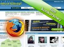 Jak szukać osób z portalu Nasza-Klasa w Mozilla Firefox
