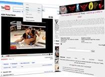 Jak ściągać filmy z YouTube -  downtube.eu