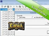 Jak zrobić MC (Multi Client) do Tibia 8.54