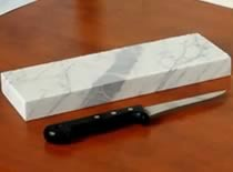 Jak prawidłowo naostrzyć nóż