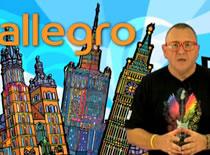 Jak wspomóc WOŚP - aukcje Allegro