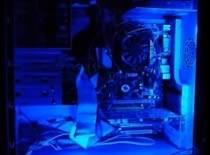 Jak zrobić neony do oświetlenia komputera