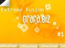 Jak stworzyć layout strony do Extreme Fusion #1