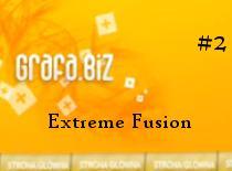 Jak stworzyć layout strony do Extreme Fusion #2