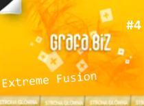 Jak stworzyć layout strony do Extreme Fusion #4