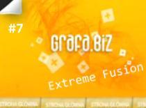 Jak stworzyć layout strony do Extreme Fusion #7