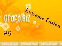 Jak stworzyć layout strony do Extreme Fusion #9