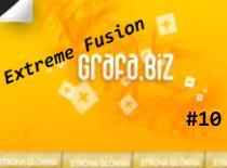 Jak stworzyć layout strony do Extreme Fusion #10